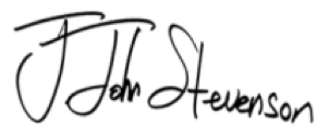J. John Stevenson